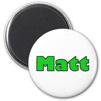 Matt Magnet