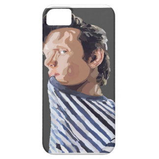 Matt Smith iPhone Case iPhone 5 Covers