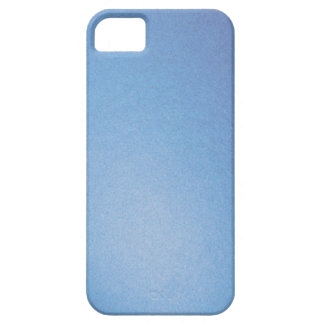 Matte Blue Case For The iPhone 5