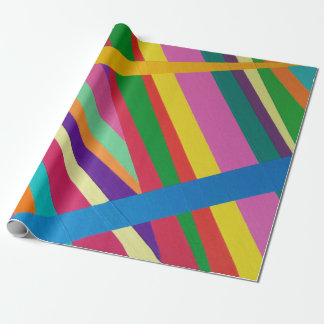 """Matte Life in Color Wrapping Paper, 30"""" x 6' Wrapping Paper"""