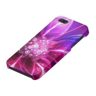 Matte Neon Flower Case Case For iPhone 5/5S