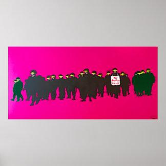 "Matte Poster Paper: 60""W x 29.24""H"