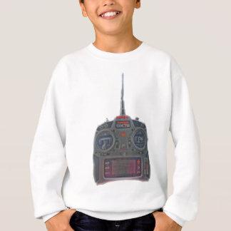 Matte Spektrum RC Radio Sweatshirt