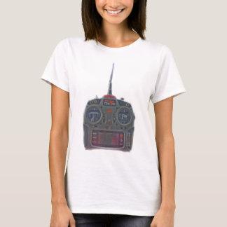 Matte Spektrum RC Radio T-Shirt