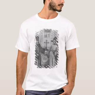 Matteo Ricci  and Paulus Li T-Shirt