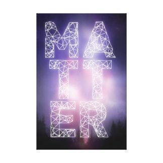 Matter Canvas