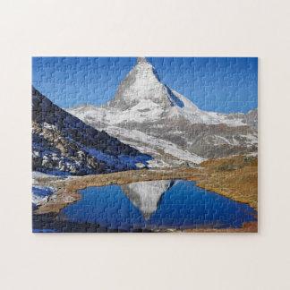 Matterhorn Puzzles