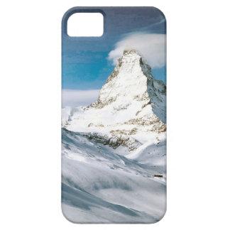 Matterhorn, Zermat Case For The iPhone 5
