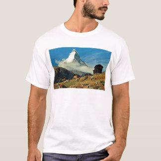 Matterhorn, Zermatt, Switzerland T-Shirt