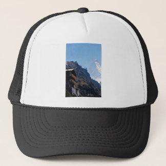 Matterhorn, Zermatt, Switzerland Trucker Hat