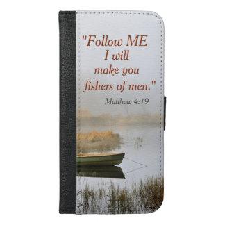 Matthew 4:19 Bible Verse Fishers of Men