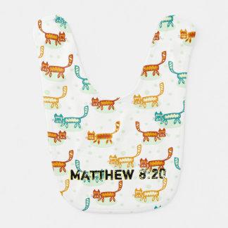 Matthew 8 : 20 ml bib