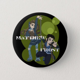 Matthew Frost Promo Button