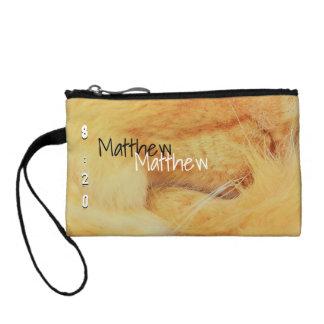 Matthieu 8 20 coin purse