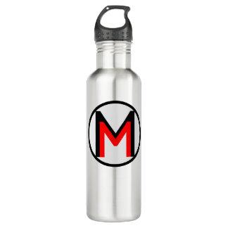 MattMen: The Water Bottle! 710 Ml Water Bottle