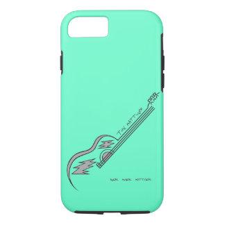 Mattwork iPhone 7 Case