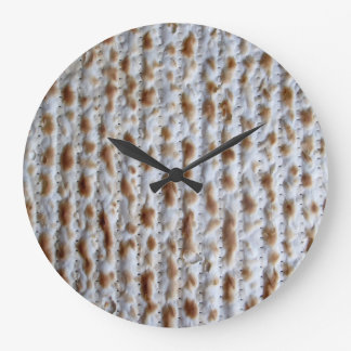 Matzah Clock - It's Time for Passover