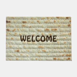 Matzah Doormat