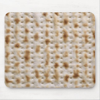 Matzoh Mousepad for Pesach ~ Fully Unleavened!
