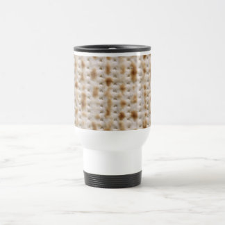 Matzoh Passover Travel Commuter Mug