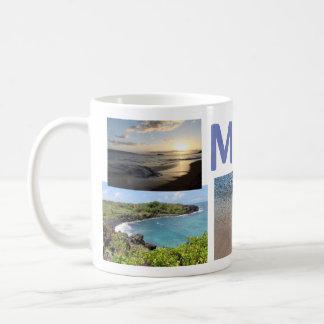 Maui 5 Photos Mug