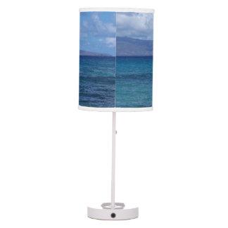 Maui Beach Lamp