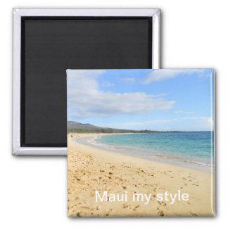 Maui beach magnet