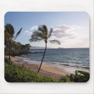 Maui Beach Mouse Mat