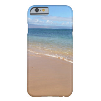 Maui Beach Ocean Surf and Sky iPhone 6 case
