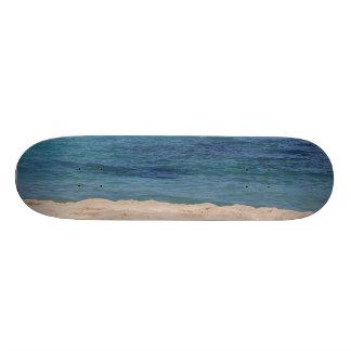 Maui Beach Skateboard