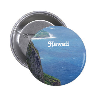 Maui Coast 2 Inch Round Button