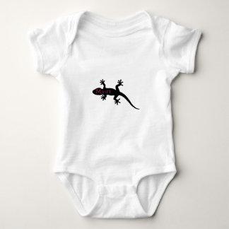 maui geckos baby bodysuit