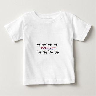 maui geckos baby T-Shirt