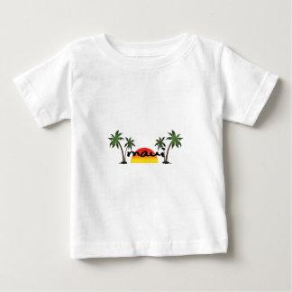 Maui Hawaii Baby T-Shirt