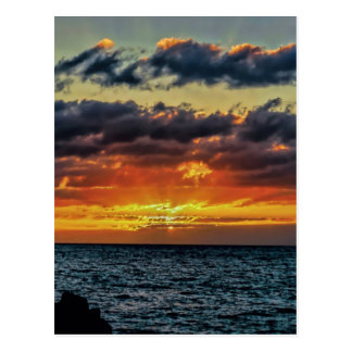 Maui Hawaii Beach 2014 Postcard