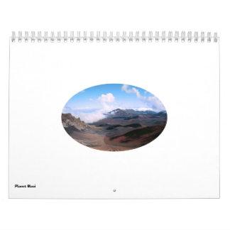 Maui Hawaii Calendar
