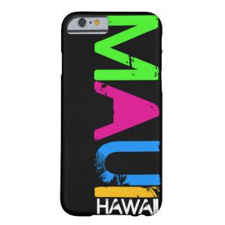Maui, Hawaii iPhone 6 case