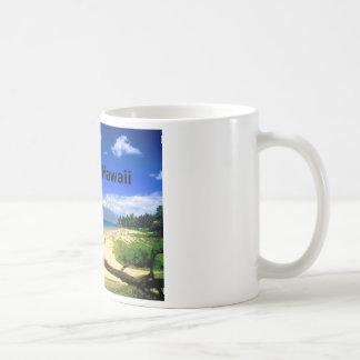Maui Hawaii Kihei Beach (St.K.) Basic White Mug