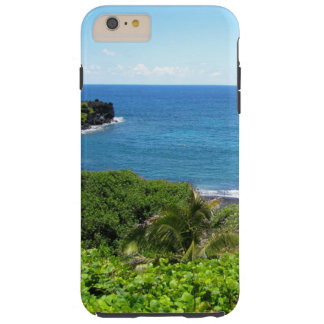 Maui, HI Tough iPhone 6 Plus Case