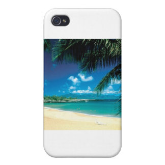 Maui iPhone 4/4S Cover