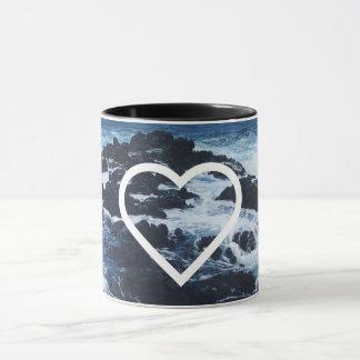 Maui Love Mug