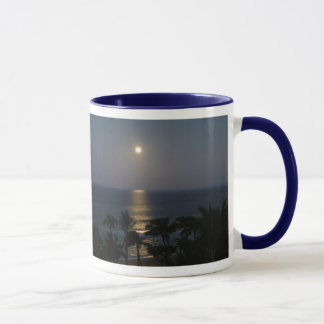 Maui Moonrise Full Moon Mug