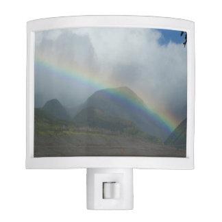 Maui Rainbow Night Lite