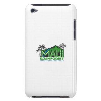 Maui Rainforest Retro Barely There iPod Cover