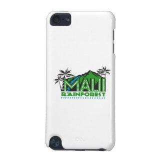 Maui Rainforest Retro iPod Touch 5G Cases