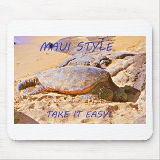 MAUI STYLE 1 MOUSE PAD