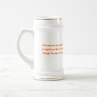 Maui Sunrise Inspirational Mug