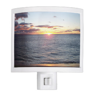Maui Sunset Night Light
