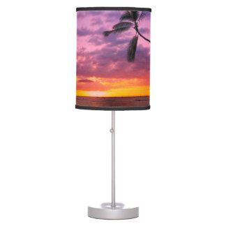 Maui Sunset Table Lamp