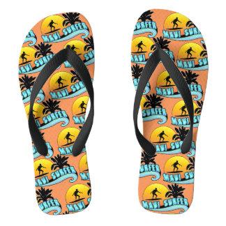 Maui Surfer Flip Flops